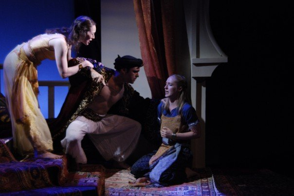 The Arabian Nights - 2007